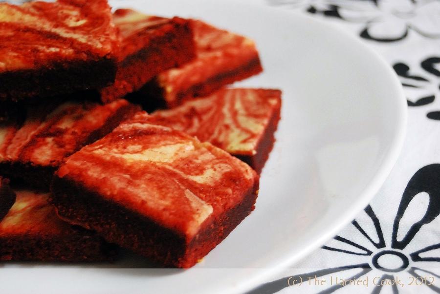 Food Network Brownie Cookies