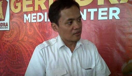 Habiburokhman: Pak Jokowi, Jangan Libatkan Polisi Dong