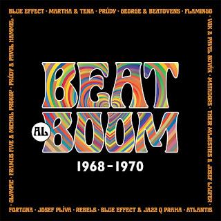 MP3 download Various Artists - Beat (Al)Boom [1968-1970] iTunes plus aac m4a mp3