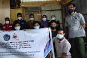 LP3M Unismuh Makassar Gelar Pelatihan Branding Produk dan Merek Dagang Kopi Lappara Pada Komunitas Perpustakaan Kambing di Mamampang Tombolopao Gowa