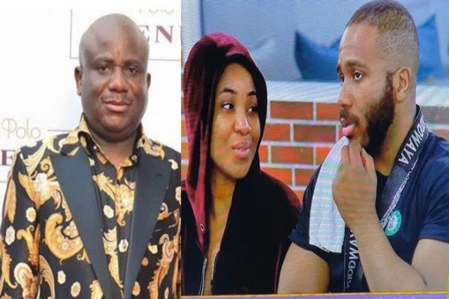 How Erica Treated Me After Her Disqualification – Kiddwaya's Father, Terry Waya