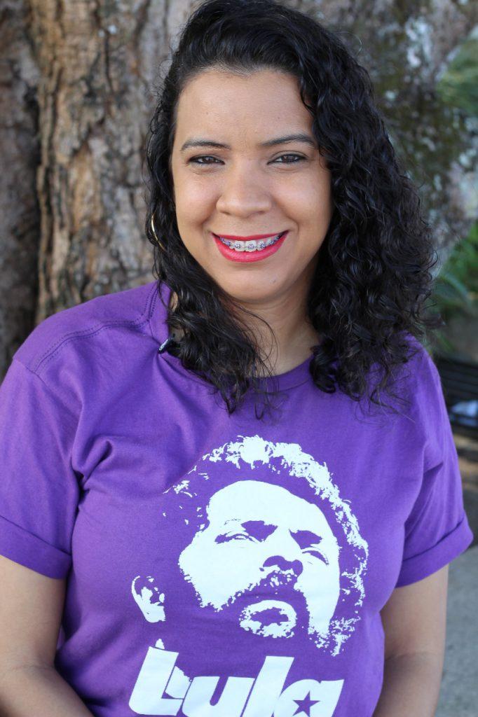 Socióloga do Pará toma posse no diretório nacional do PT; mandato é de 4 anos