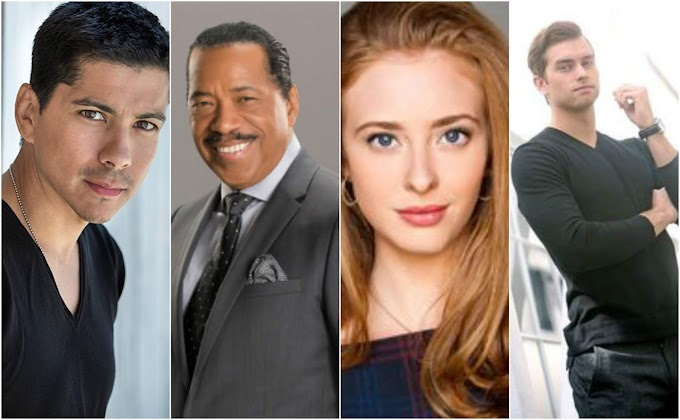 The Bold and the Beautiful Stars Cast In New Film!