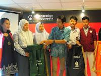 Aksi Pelajar yang Berhasil Mengubah Sampah Menjadi Rupiah