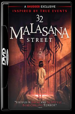 Malasaña 32 [2021] [DVDR R1] [Spanish]