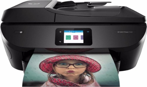 Fotoprinter HP