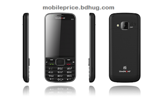 Symphony S200 Feature, Specification, Price In Bangladesh
