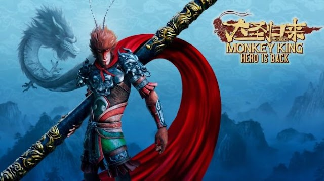 Monkey King Hero Is Back PC Game Free Download