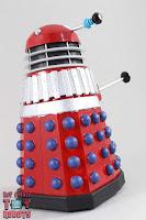 """Brotherhood of the Daleks Red """"Thalek"""" Dalek 15"""