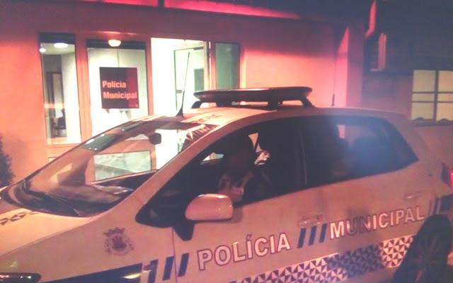 COVID19. Funcionário de apoio à Polícia Municipal e Fiscalização infetado