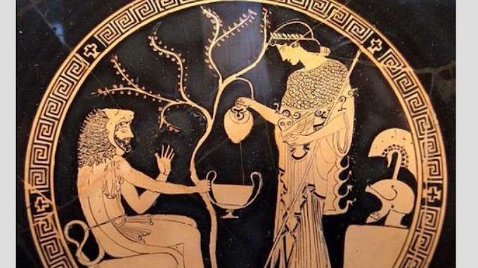 Έπιναν οι  Έλληνες, στην αρχαιότητα εκτός από κρασί και μπύρα;