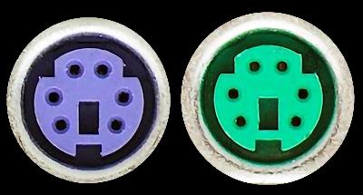 ps-2 ports