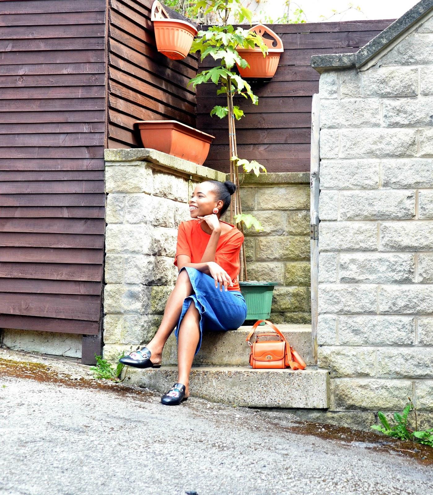 Street Style blogger street style fashion