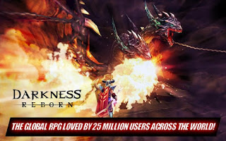 Darkness Reborn Mod Apk v1.4.8 Full version (Immortality)