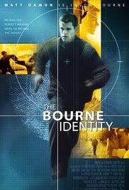 El caso Bourne (2002)