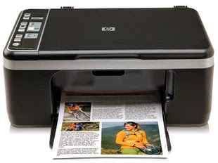 Download Printer Driver HP Deskjet F4180