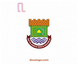 Logo Kabupaten Tangerang Vector Format CDR, PNG