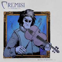 """Το single των Cremisi """"Battle of Lepanto"""""""