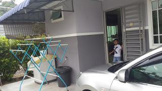 Homestay Hj Esmon Di Parit Raja Johor