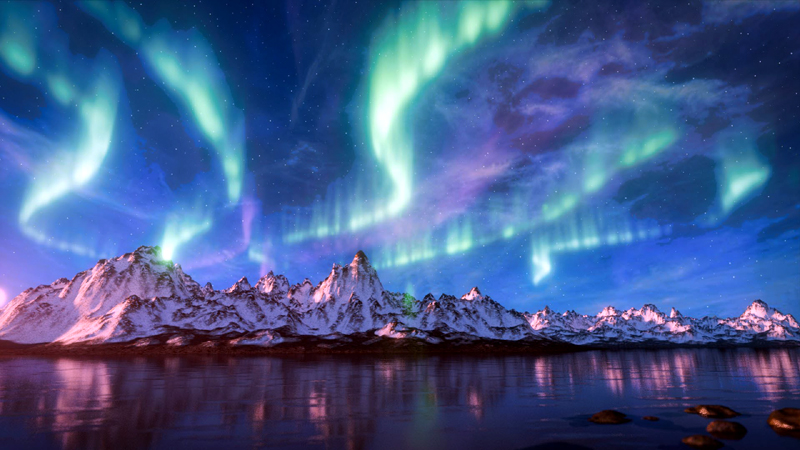 Unknown Facts About 7 Natural Wonders of the World
