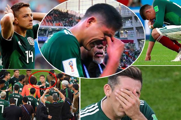 """""""Fuera de CONCACAF, México no sería nada"""", señala prensa tica. ¿Estas de acuerdo?"""