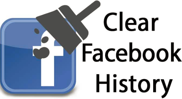 How To Erase Search History On Facebook