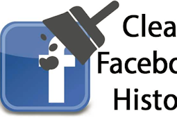 How to Clear Facebook Search History 2019