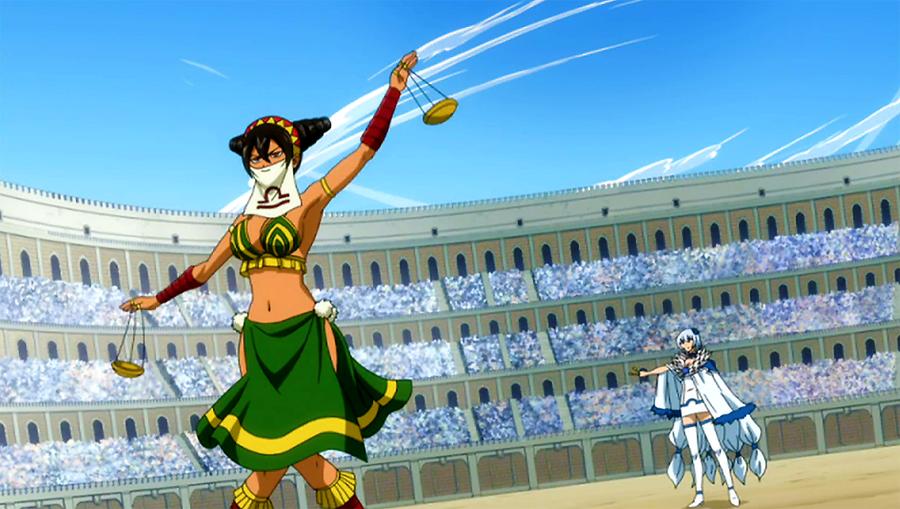 Otaku Asia ♪♫ Fairy Tail Celestial Spirits Gold Keys