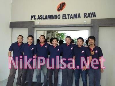 Alamat Kantor Server Niki Reload Bisnis Agen Pulsa Elektrik Online Termurah Jakarta Bandung Semarang Surabaya