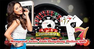 Dingdong Online