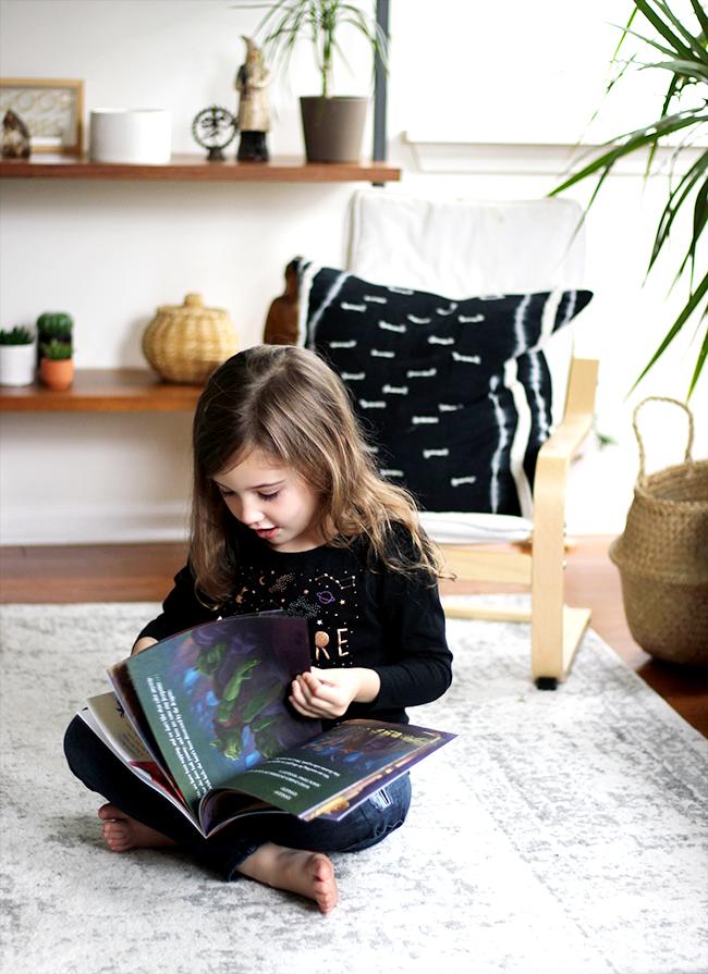 12 Favorite Books for Preschool and Kindergarten