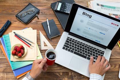 Menyerah Dengan Blog INDOAMATERASU.COM