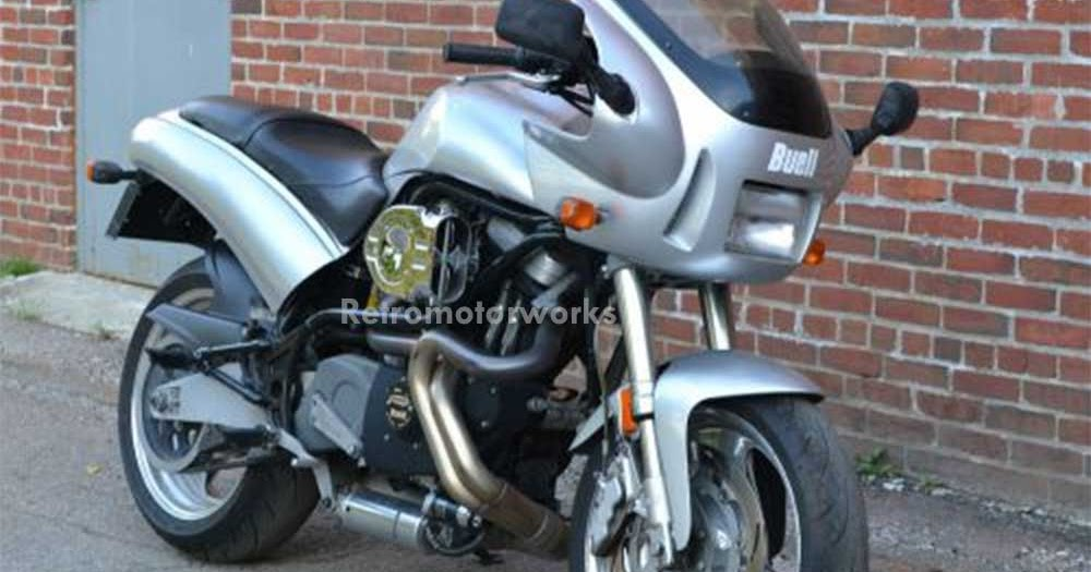 Motorcycles Updates: buell xb12s