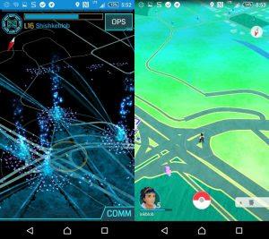 Cara Mengetahui Lokasi Pokemon Langka dengan Ingress