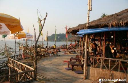 Hvor skal man rejse hen i Thailand som ung