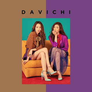 Download Lagu MP3 [Full Album] DAVICHI – 50 X HALF