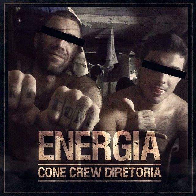 Energia – ConeCrewDiretoria