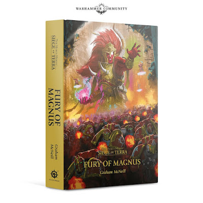 Asedio de Terra: La Furia de Magnus