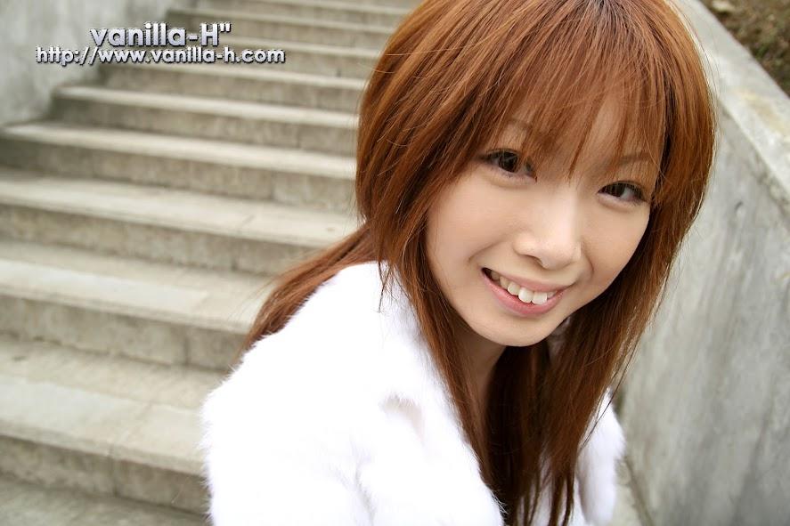 Vanilla-H R.sakurai
