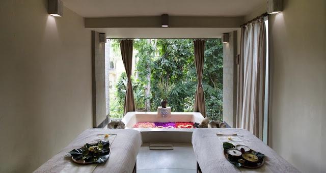 Keutamaan Menggunakan Layanan Spa In Ubud