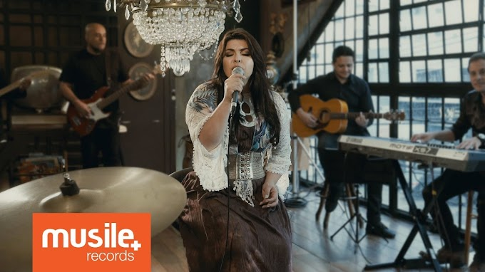 'Segredos da Alma': Vanilda Bordieri lança clipe acústico