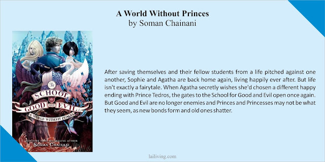 world without princes  lailiving