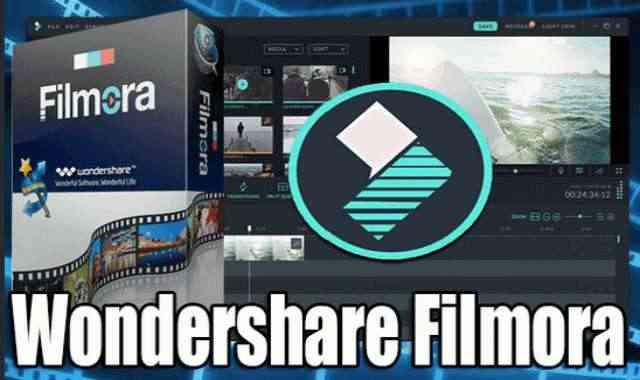 تحميل وتفعيل برنامج Wondershare Filmora 10.1.20.16 عملاق المونتاج وتحرير الفيديو