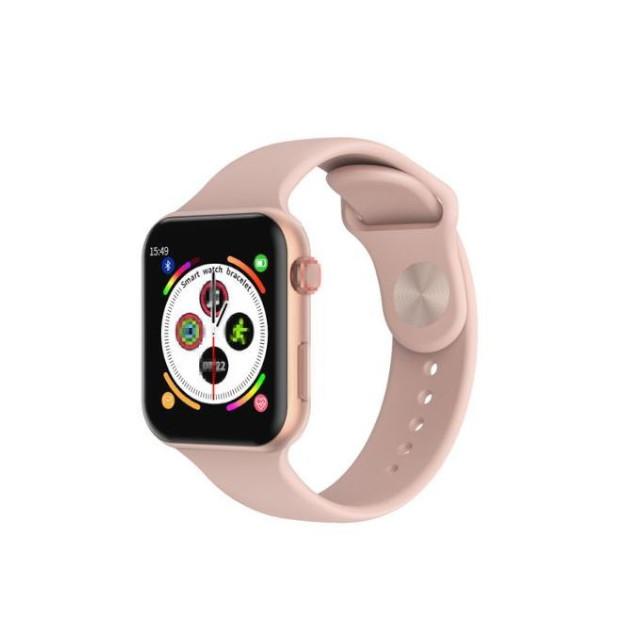 F10 Smart Watch Fitness Tracker Phone Call ECG Monitor