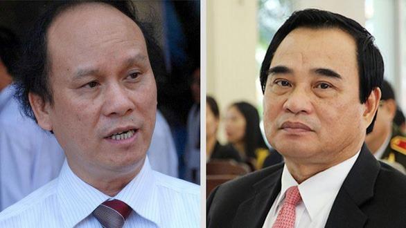 Hai cựu chủ tịch Đà Nẵng cùng Vũ nhôm làm 'bốc hơi' 20.000 tỉ
