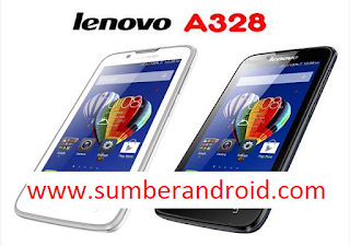 Cara Flash Lenovo A328 Via SP Flashtool Terbaru dengan PC, Firmware Original No Password