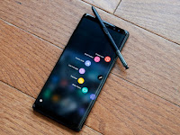 Galaxy Note 9 Galaxy S9 Apakah Chipsetnya Sama?