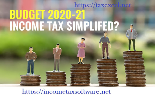New Tax System U/s 115BAC for the F.Y.2020-21