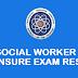 February 2021: Social Worker Licensure Exam Result