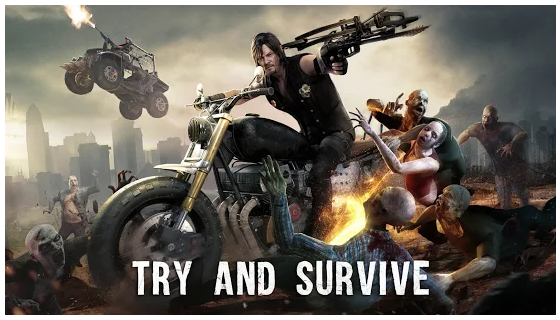 Try and Survive